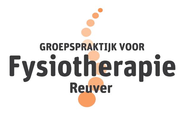 Groepspraktijk voor Fysiotherapie Reuver Logo